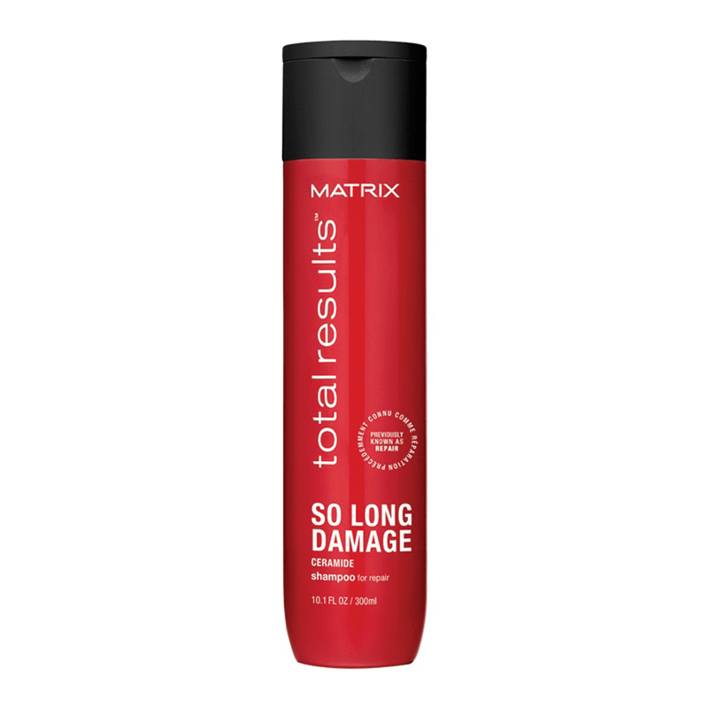 Matrix. Total Results Shampoing So Long Damage - 300 ml - Concept C. Shop