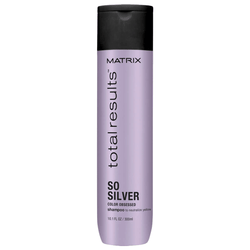 Matrix. Total Results Shampoing So Silver Color Obsessed - 300 ml - Concept C. Shop