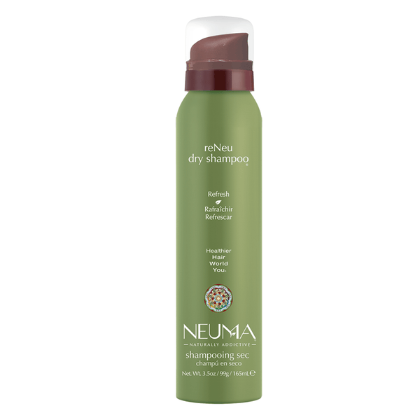 Neuma. Shampoing sec Reneu - 165 ml - Concept C. Shop