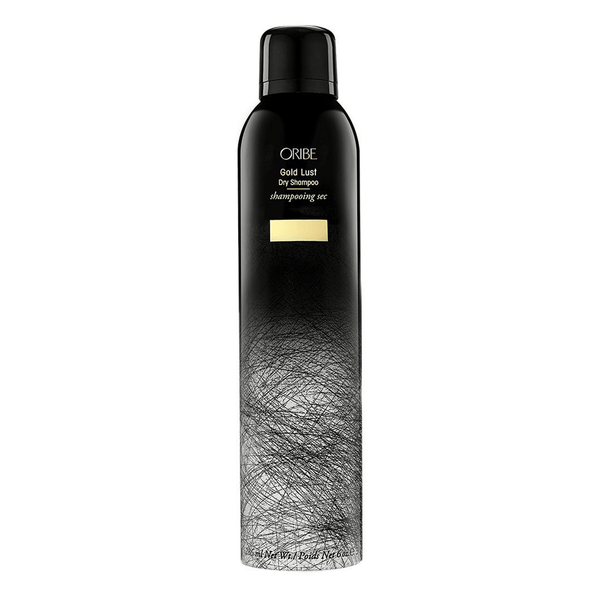 Oribe. Shampoing Sec Gold Lust - 286ml - Concept C. Shop