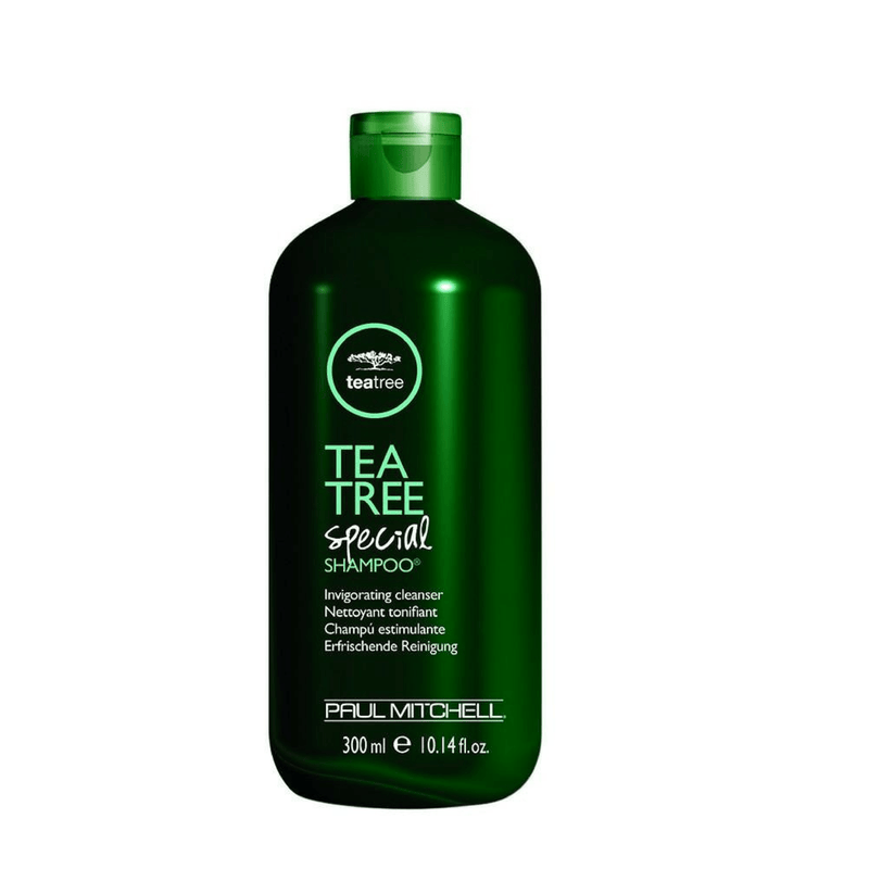 Paul Mitchell. Shampoing Tea Tree- 300 ml - Concept C. Shop