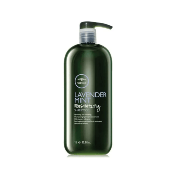 Paul Mitchell. Shampoing Tea Tree Lavender - 1000 ml - Concept C. Shop