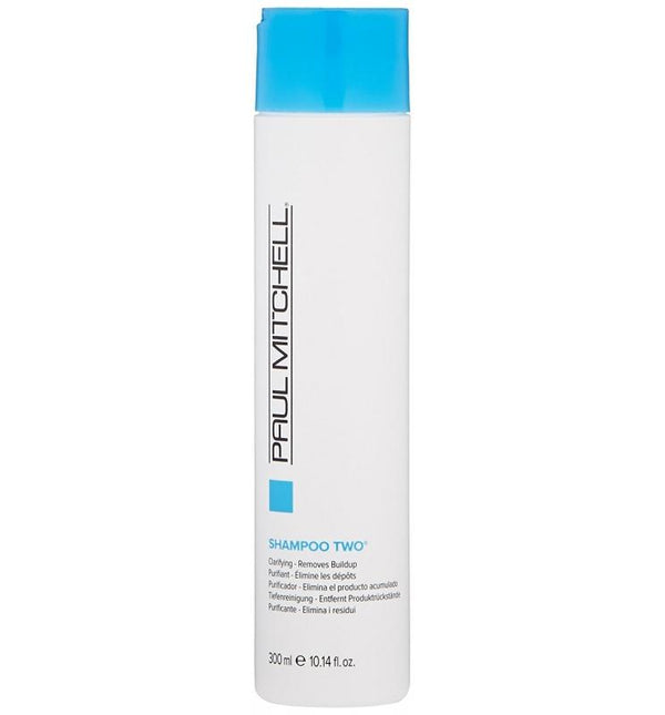 Paul Mitchell. Shampoing Two Purifiant (Clarifying) - 300ml - Concept C. Shop