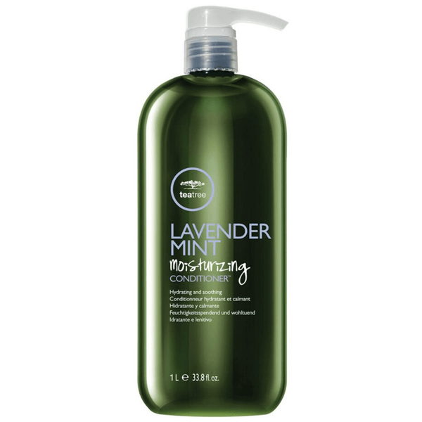 Paul Mitchell. Tea Tree Revitalisant Lavender - 1000 ml - Concept C. Shop