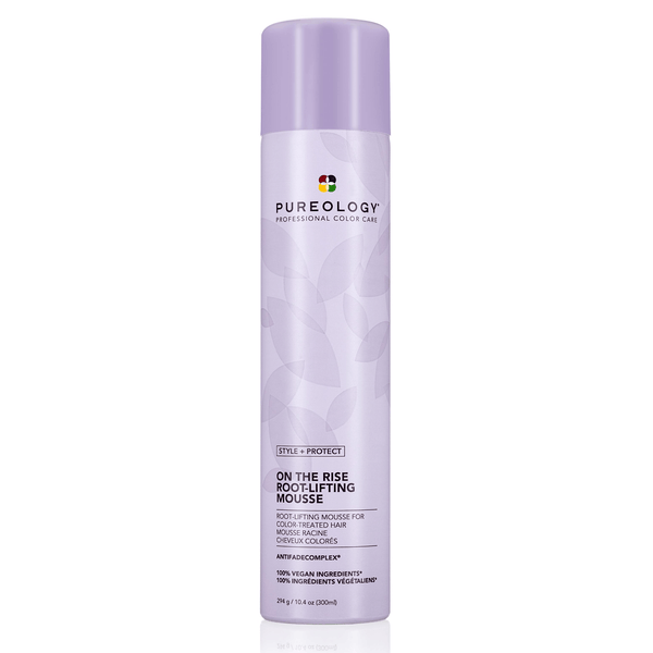 Pureology. Mousse Soulève-Racines On the Rise Style + Protect - 294 g - Concept C. Shop