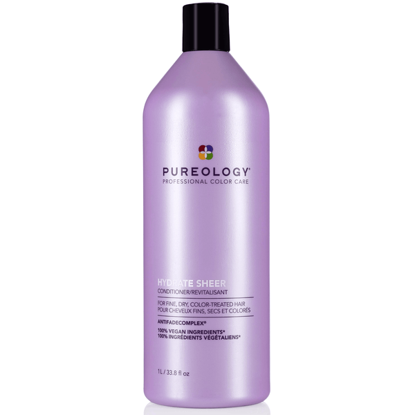 Pureology. Revitalisant Hydrate Sheer - 1000 ml - Concept C. Shop