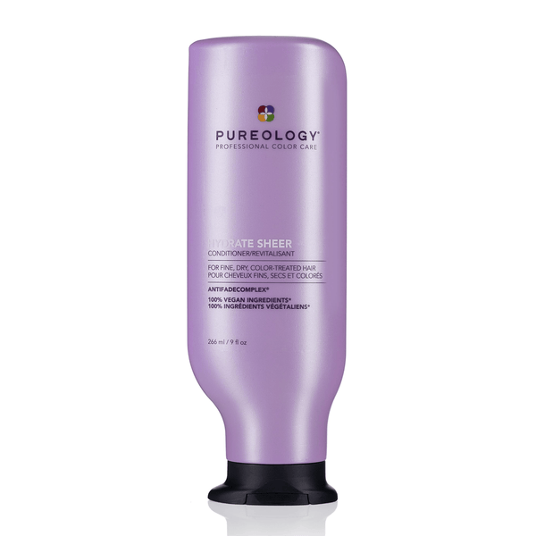 Pureology. Revitalisant Hydrate Sheer - 266ml - Concept C. Shop