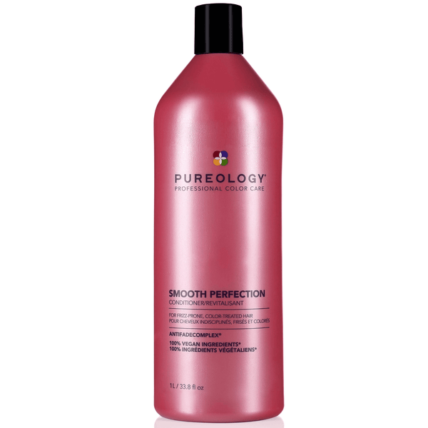 Pureology. Revitalisant Lissant Smooth Perfection - 1000 ml - Concept C. Shop