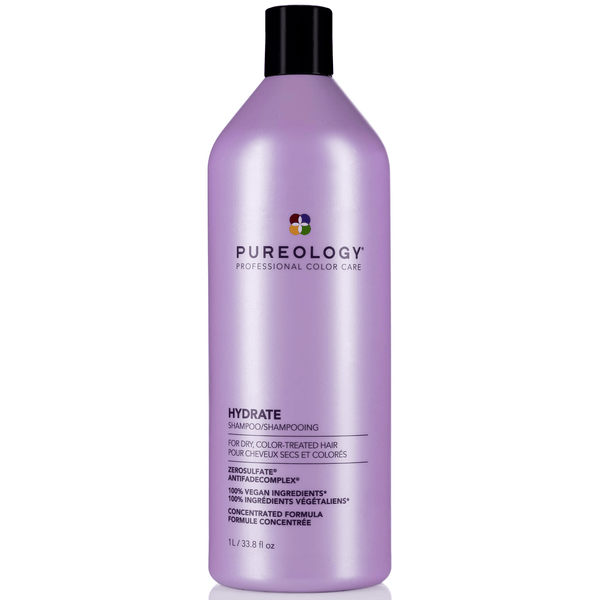 Pureology. Shampoing Hydrate - 1000 ml - Concept C. Shop