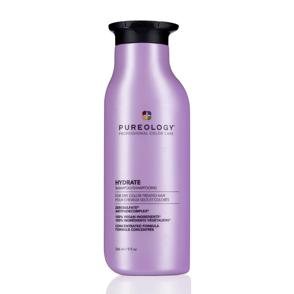 Pureology. Shampoing Hydrate - 266 ml - Concept C. Shop