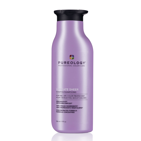 Pureology. Shampoing Hydrate Sheer - 266ml - Concept C. Shop