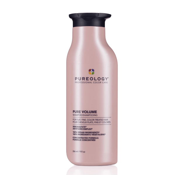 Pureology. Shampoing Pure Volume - 266ml - Concept C. Shop