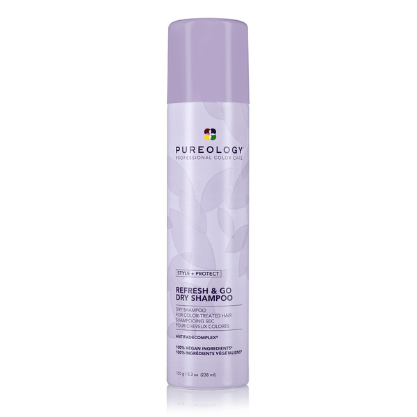 Pureology. Shampoing Sec Refresh & Go Style + Protect - 150 g - Concept C. Shop