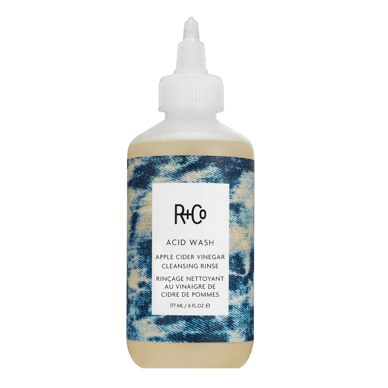 R+Co. Acid Wash VCP Rinçage Nettoyant - 177 ml - Concept C. Shop