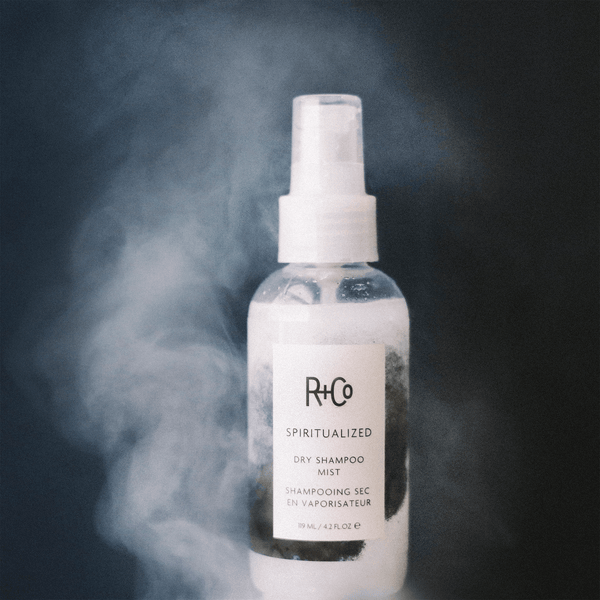 R+Co. Shampoing sec spiritualized - 50 ml - Concept C. Shop