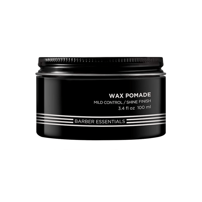 Redken Brews. Pommade de Cire - 100 ml - Concept C. Shop
