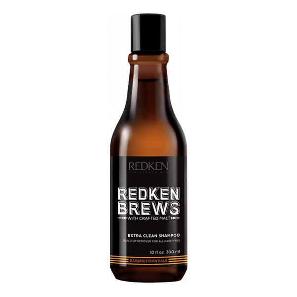 Redken Brews. Shampoing Ultra-Nettoyant - 300 ml - Concept C. Shop