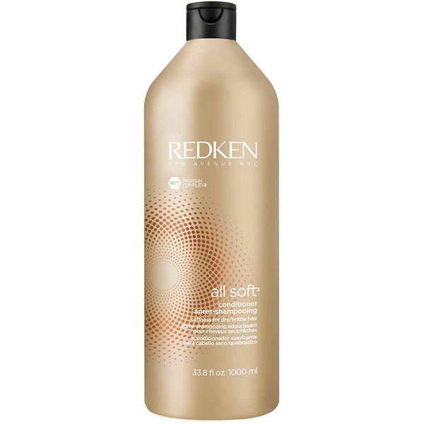 Redken. Revitalisant All Soft - 1000 ml - Concept C. Shop