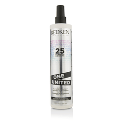 Redken. Traitement Multi-Bénéfices Tout-en-Un One United - 400 ml - Concept C. Shop