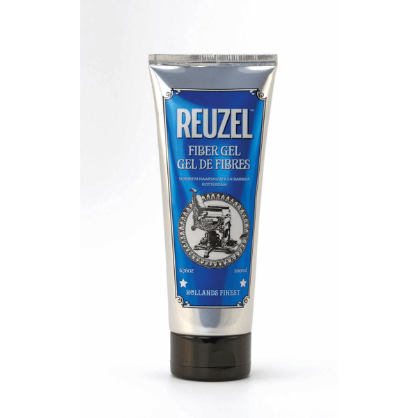 Reuzel. Gel de Fibre - 200ml - Concept C. Shop