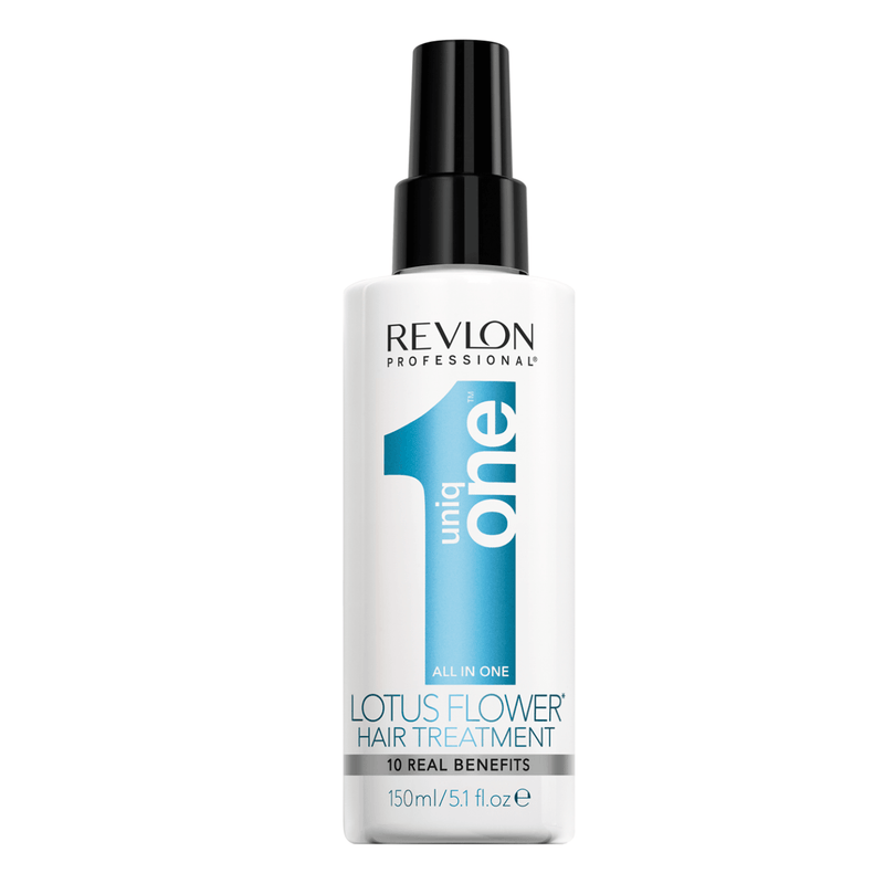 Revlon profesionnel. Traitement sans rinçage Lotus UniqOne 10 en 1- 150 ml - Concept C. Shop