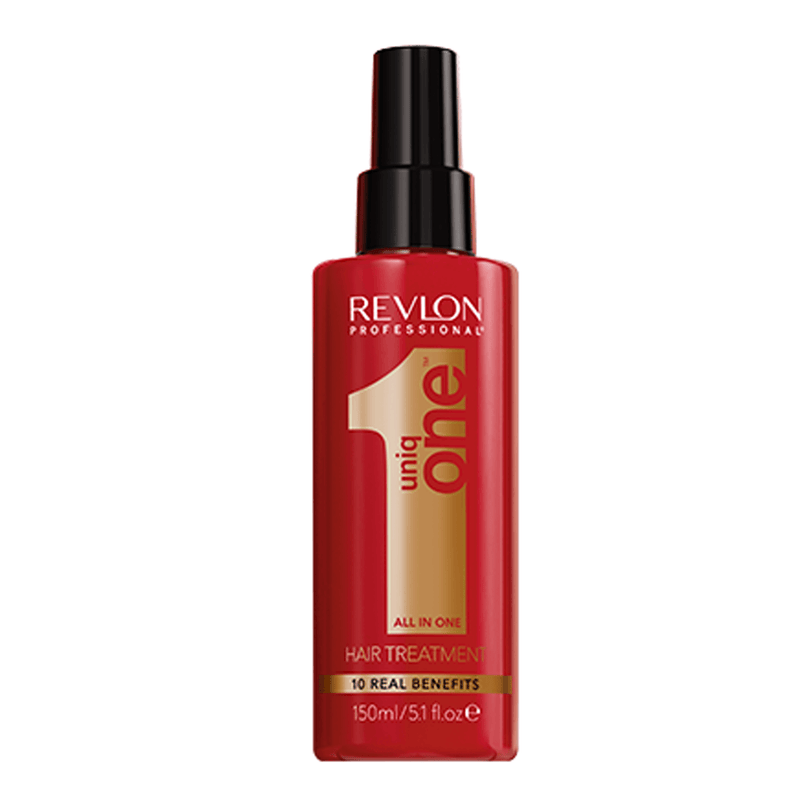 Revlon profesionnel. Traitement sans rincage UniqOne 10 en 1- 150 ml - Concept C. Shop