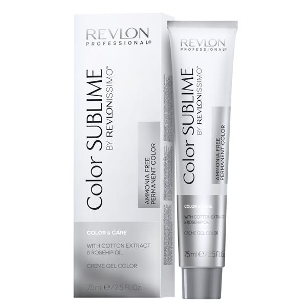 Revlon. Revlonissimo Color Sublime - 75ml - Concept C. Shop