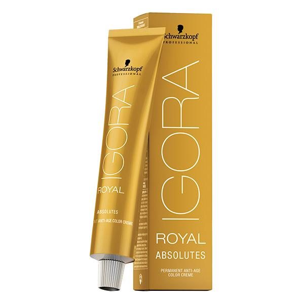 Schwarzkopf. Igora Royal Absolutes - 60ml - Concept C. Shop