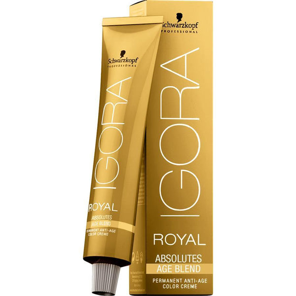 Schwarzkopf. Igora Royal Absolutes Age Blend - 60ml - Concept C. Shop