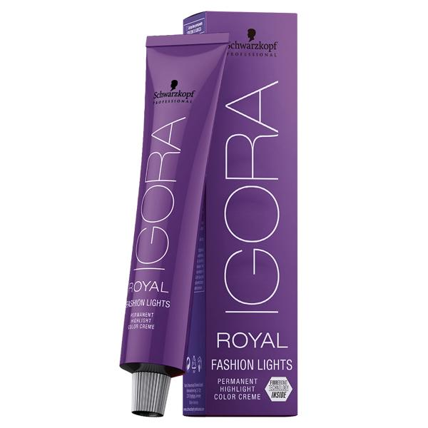 Schwarzkopf. Igora Royal Fashion Lights - 60ml - Concept C. Shop