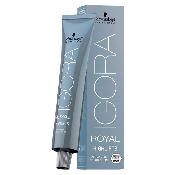 Schwarzkopf. Igora Royal Highlifts - 60ml - Concept C. Shop