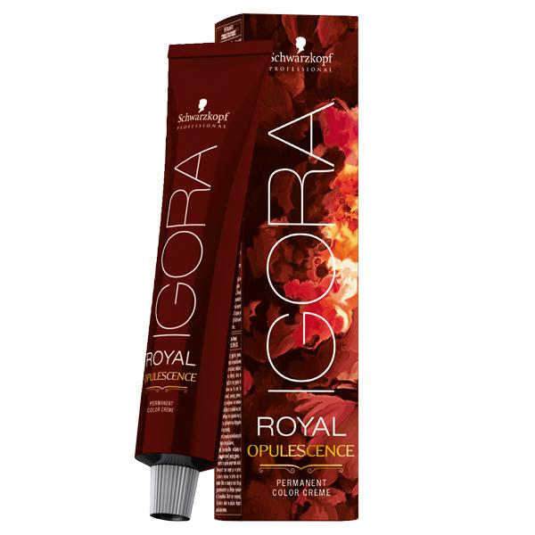 Schwarzkopf. Igora Royal Opulescence - 60ml - Concept C. Shop