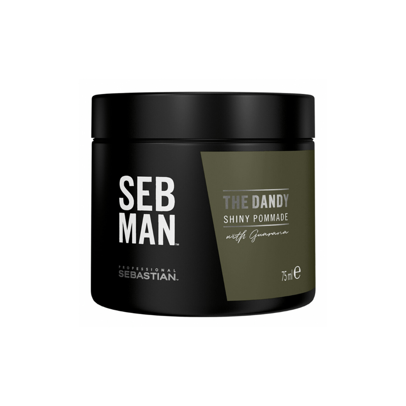 Seb Man. Pommade Tenue Légère The Dandy - 75mL - Concept C. Shop