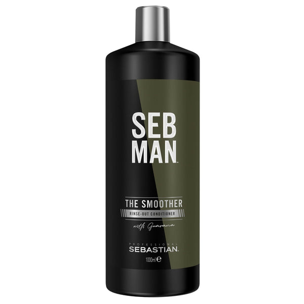 Seb Man. Revitalisant The Smoother - 1000mL - Concept C. Shop