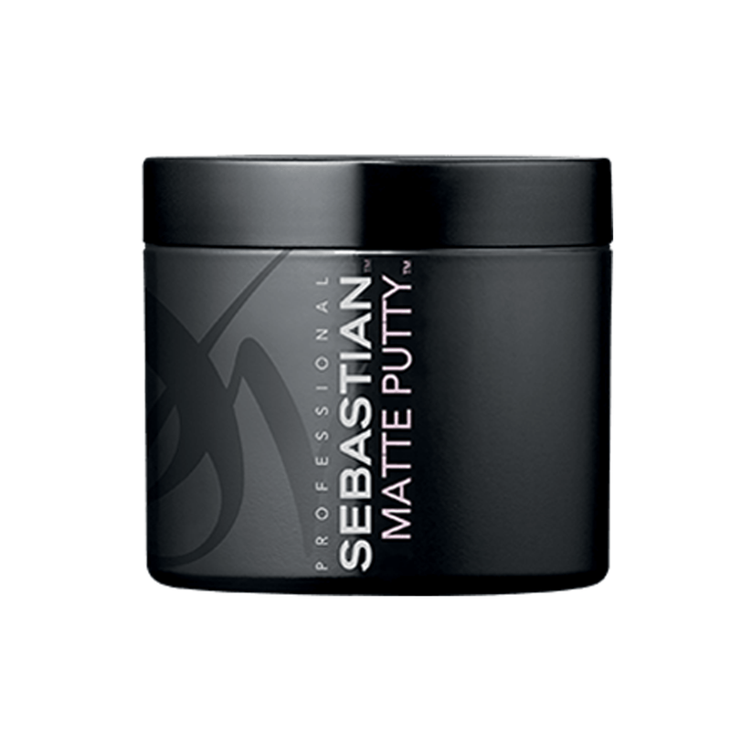 Sebastian. Matte Putty - 75 ml - Concept C. Shop