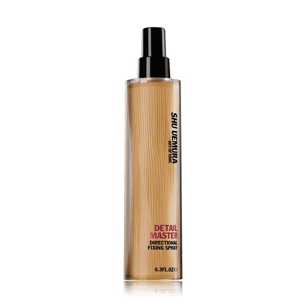 Shu Uemura. Spay fixant directionnel Detail Master - 185 ml - Concept C. Shop