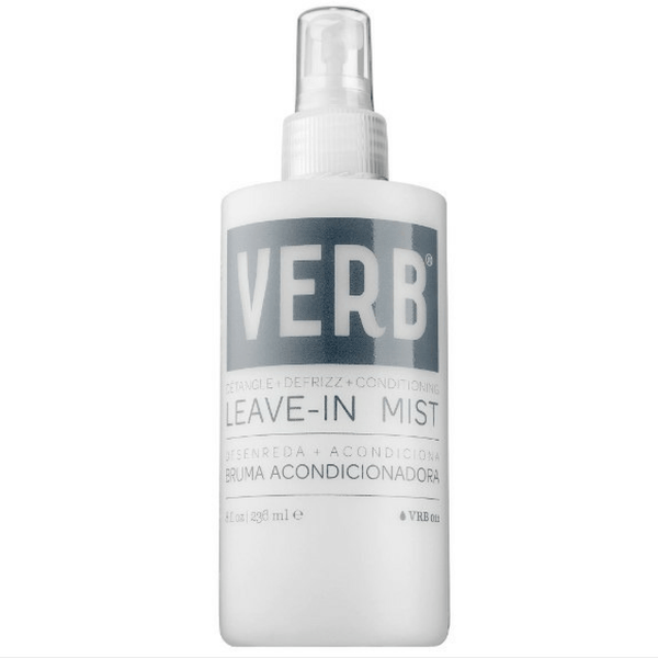 Verb. Brume Hydratante Sans Rinçage Démêle + Anti-Frisottis + Revitalise (Leave-In Mist) - 193 ml - Concept C. Shop