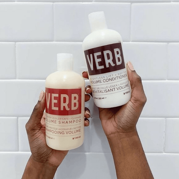 Verb. Shampoing Volume - 355ml - Concept C. Shop