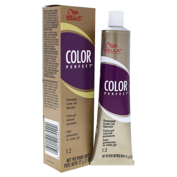 Wella. Color Perfect - 57g - Concept C. Shop