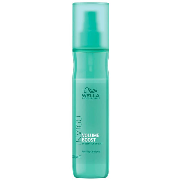 Wella. Invigo Volume Boost Bruine Volumisante - 150ml - Concept C. Shop