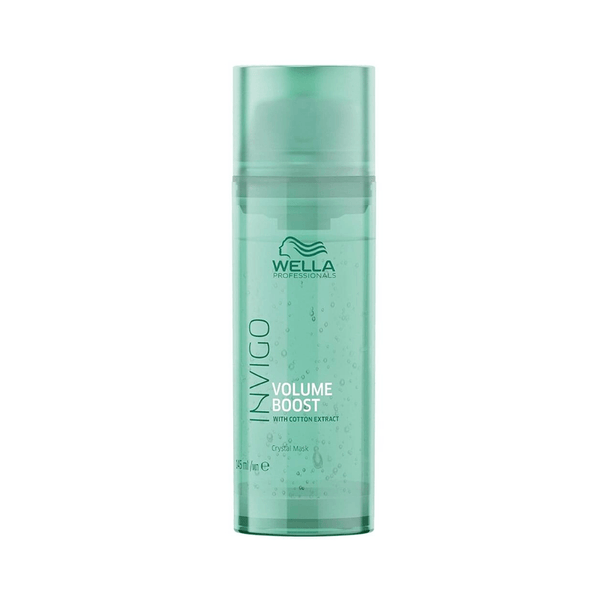 Wella. Invigo Volume Boost Masque Crystal - 145ml - Concept C. Shop