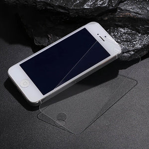 Tempered-Glass Screen Protector