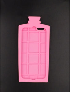 Poison Bottle iPhone Case
