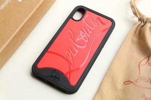 Red Bottom Case