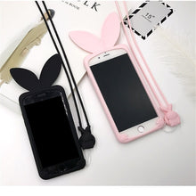 Playboy Bunny Phone Case