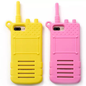 Walkie Talkie iPhone Case