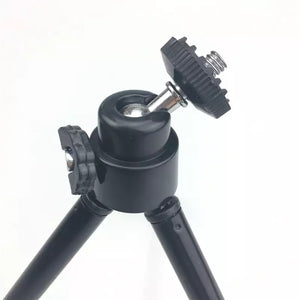 Mini Remote Bluetooth Tripod
