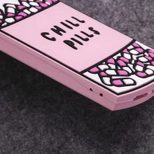 Chill Pills iPhone Case