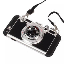 Camera Case for iPhone