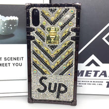 Supreme Bling Case